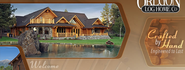 log cabin homes and commercial buildings by oregon log home co